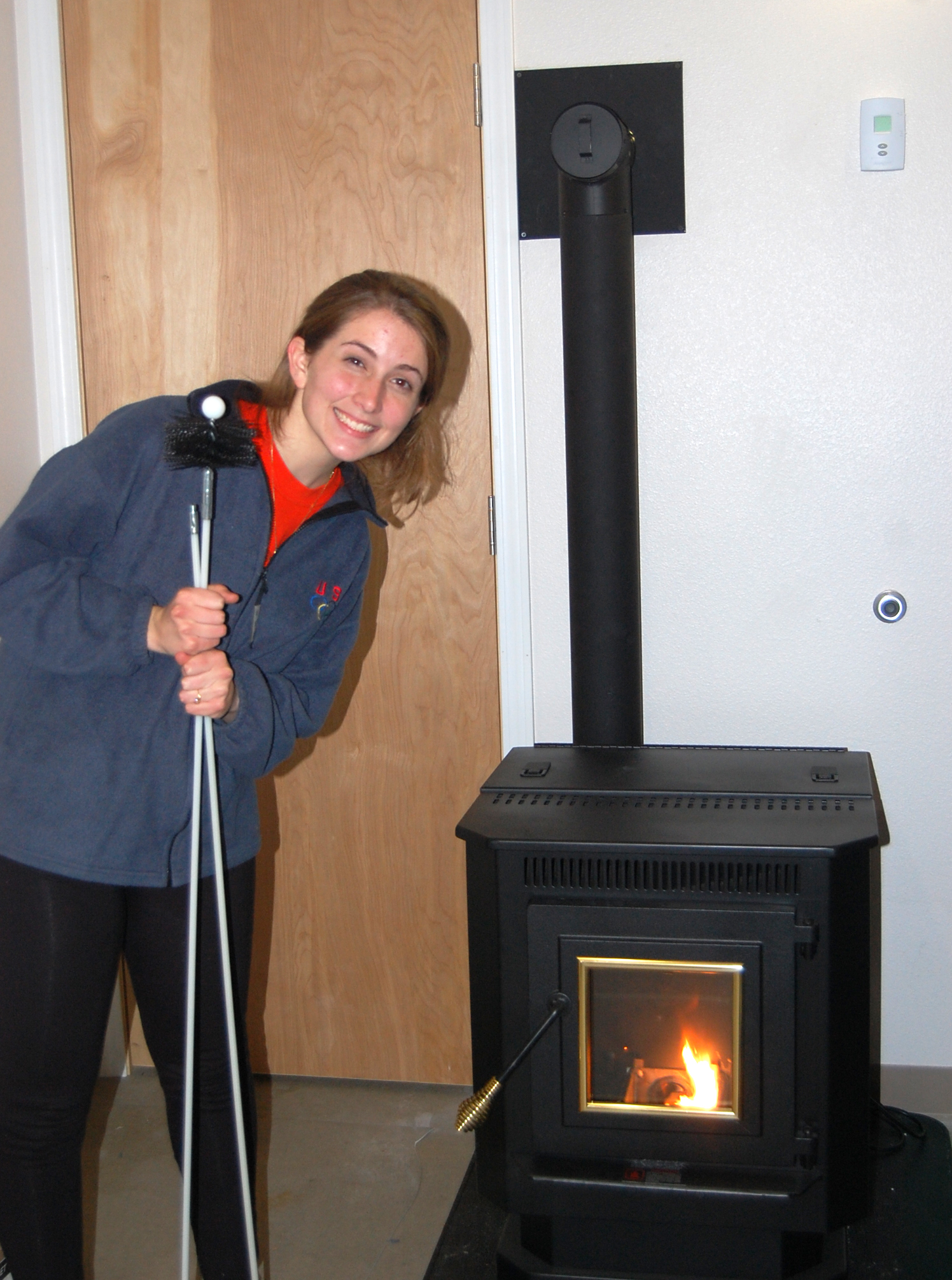 Is A Pellet Stove Right For Me Making Houses Work