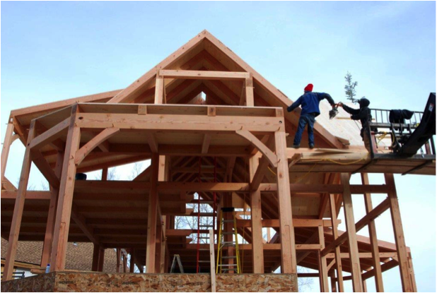 Making Houses Work Promoting Sustainable Shelter In Alaska